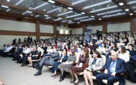 Milli Onkologiya Mərkəzində Azərbaycan-Türkiyə müştərək konfransı keçirilib