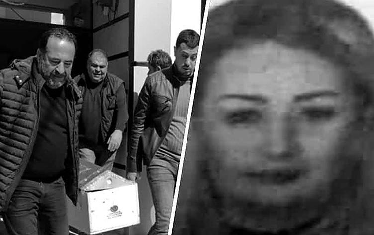 Türkiyədə sevgilisi azərbaycanlı qadını öldürdü