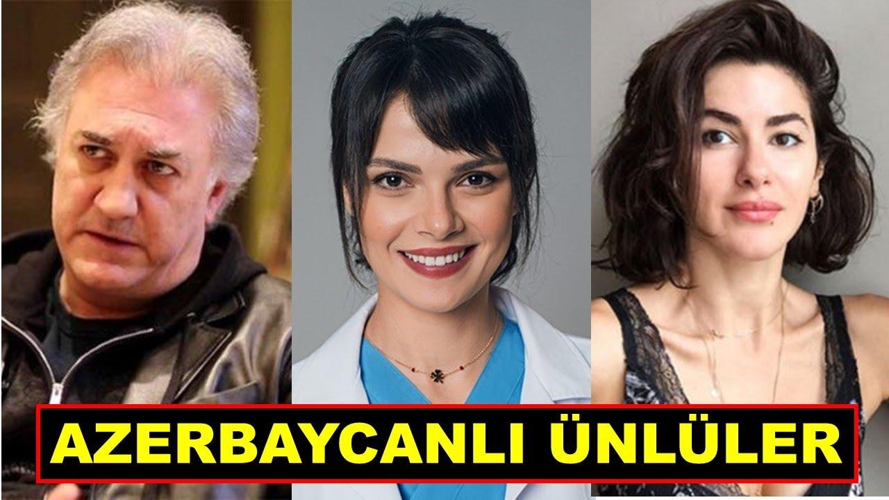 Türkiyədəki Azərbaycanlı məşhurlar – VİDEO