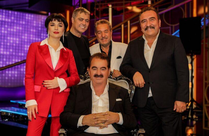 """""""İbo Show""""da """"Küçələrə su səpmişəm"""" ifa olundu"""