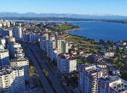 Ötən il Azərbaycan vətəndaşları Türkiyədə 1 279 ev alıb