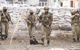 Türkiyə Ordusu 3 terrorçunu məhv etdi