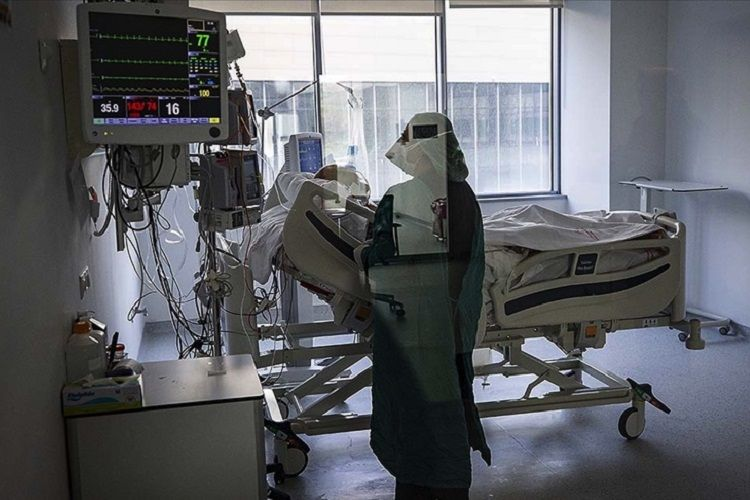 Türkiyədə COVID-19-dan son sutkada 173 nəfər ölüb
