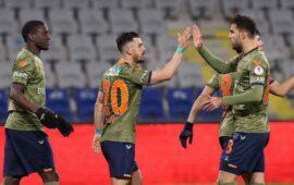 Türkiyə kubokunda daha üç 1/4 finalçı müəyyənləşib