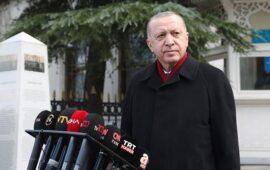 Türkiyə S-400-ün ikinci partiya alınması üçün Rusiya ilə danışıqlara başlayacaq