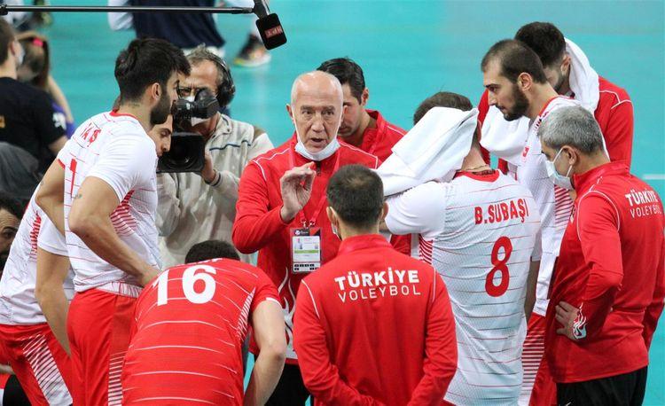 Türkiyə AVRO-2021-də iştirak hüququ qazanıb
