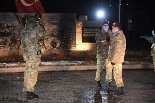 Türkiyə ilə Azərbaycan ordusu arasında ortaq hərbi təlim-məşqləri keçiriləcək - FOTO