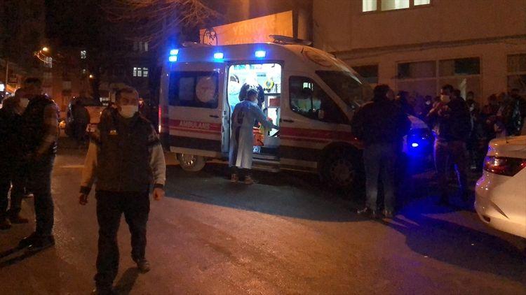 Türkiyəli basketbolçu evində ölü tapılıb