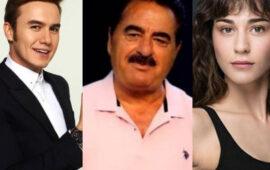 2020-ci ildə ən çox dinlənilən türk məşhurlar