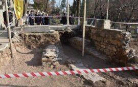 Səlcuq sultanının məzarı tapıldı – FOTO