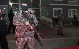 Türkiyədə İŞİD terrorçusu saxlanılıb – 40 nəfərin ölümündə günahlandırılır