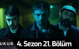 Çukur 4. Sezon 21. Bölüm – Tam seriya